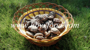 Bulk Organic Magic Whole Smooth Dried Shiitake Mushroom pictures & photos