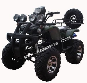 250CC Big Bull Quad (ATV-250G)