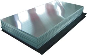 Hot Rolled Mill Finished Aluminium Sheet (5000 Series)