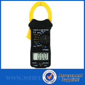 DT3288C 3 1/2 Digital Clamp Meter