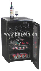 Direct Cool Refrigerator (BC-80) 2