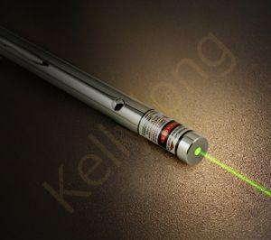 Green Laser Pointer Pen (JL-005)