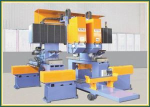 CNC Drilling Machine for Car Frame (S8A) pictures & photos