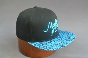 Wear Cotton Master Snapback Headwear pictures & photos