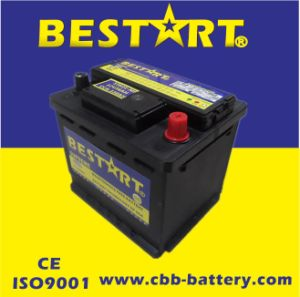 12V36ah Premium Quality Bestart Mf Vehicle Battery DIN 53621-Mf pictures & photos