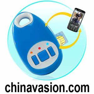 Children / Pet / Car GPS Tracker - Quad Band GSM/GPRS/SMS