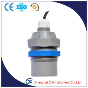 Small Fuel Level Sensor/Ultrasonic Level Transmitter (CX-ULM-CI) pictures & photos