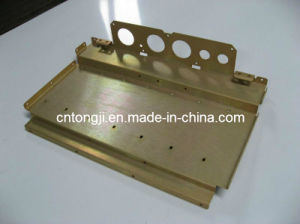Anodizing Sheet Matel Fabrication