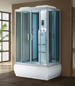 Shower Room & Shower Cabin & Bathroom Shower (NA106-11 NA107-11)
