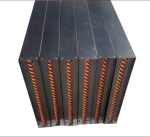 Copper Heat Exchanger for Refrigerator pictures & photos