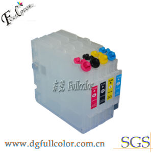 Compatible Refillable Ink Cartridge with Arc Chips for Ricoh Gx7000 / Gx5050 / Gx3000sf / Gx3000s / Gx3000 / Gx2500 pictures & photos