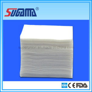 Non-Sterile Non-Woven Sponges for Medical Use pictures & photos