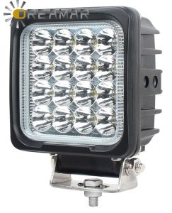 4.4 Inch 48W CREE LED Car Work Driving Light with Ce RoHS Approved pictures & photos