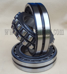Hoje and OEM Cylindrical Bore Spherical Roller Bearing 21310 E pictures & photos