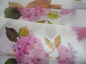 Polyster Printed Fabric (LLQ110527-6)