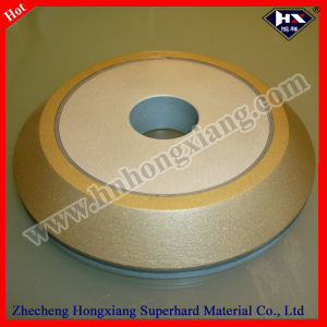 High Quality Diamond Pencil Grinding Wheel pictures & photos