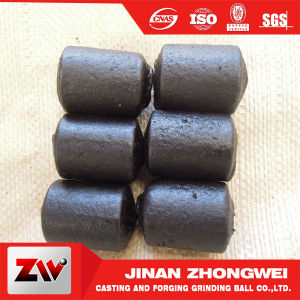 High Chromium Dia Iron Cast Steel Ball with Cylpebs Grinding Media pictures & photos