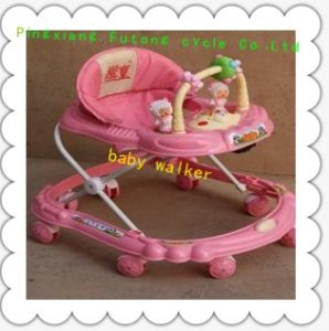 New Luxury Baby Walker (bw-013)