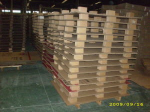 Pallets Group (PALLET-3)