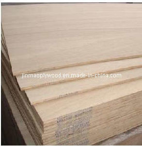 Commercial Plywood (915 X 1830MM, 1220X2400MM) - 4