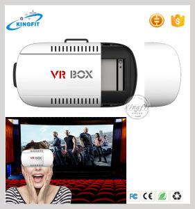 2016 Smart 3D Glasses Vr Box for Smart Phone