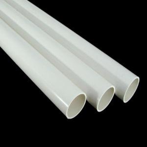 PVC Pressure Pipe (PN10/16) pictures & photos