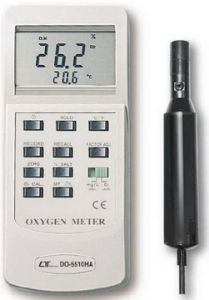 Digital Dissolved Oxygen Meter (DO-5510HA) pictures & photos