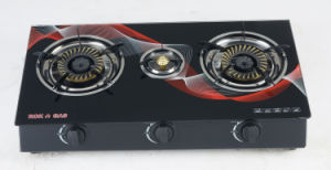 Gas Stove (YD-3GT07)