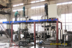 Water Paints Production Line (Semi automatic) pictures & photos