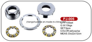 Hot Selling Bike Bb Parts Pj-006 pictures & photos