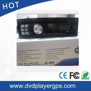 Car CD DVD Player in Deck FM Receiver USB SD MP3 pictures & photos