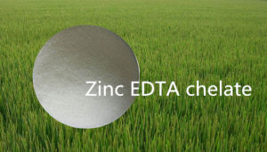 Zinc Chelate Organic Fertilizer EDTA pictures & photos