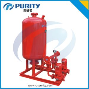 Fire Pump System / Fire System