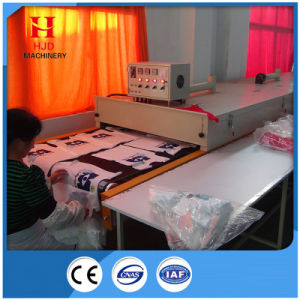 Screen Printing Clothes Common Tunnel Conveyor Dryer Machine pictures & photos