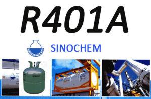 R401A Refrigerant