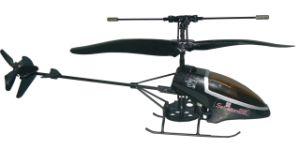 Mini Indoor IR Toy Helicopter-0522