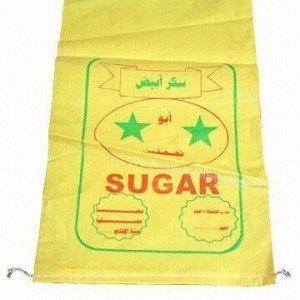 PP Woven Bag for Sugar pictures & photos