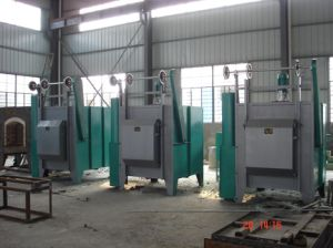 Heat Treatment Furnace Box Type Furnace