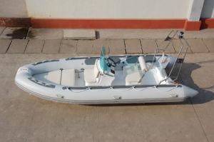 Rigid Inflatable Boat/Rib Baot/Inflatable Boat (RIB 480A)