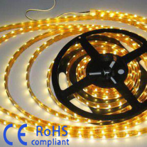 SMD3528 Flexible LED Strip (3-4 lm/LED, 96 LEDs/m)