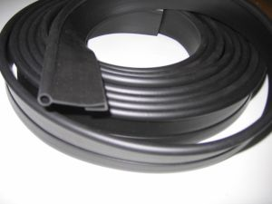 EPDM Solid Rubber Extrusion pictures & photos