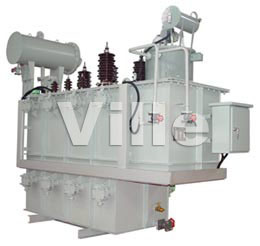 Explosion-Proof Electric Power Transformer/Power Transformer Substation pictures & photos