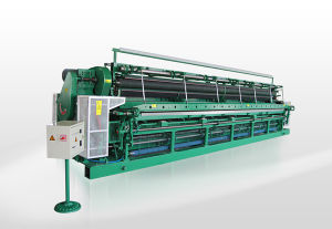 Machinery for Fishing Net (ZRD12.7-420) pictures & photos