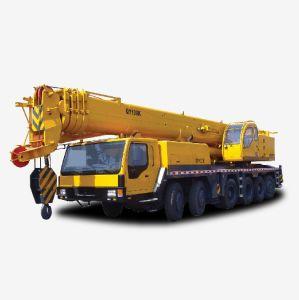 Mobile Crane (SW100B5MC) pictures & photos