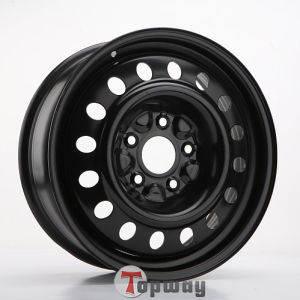 Passenger Car Steel Wheel Rim, Dodge SUV Snow Wheel for Car 17X6.5 (TC-054)