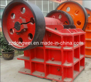 Stone Jaw Crusher (PE, PEX)