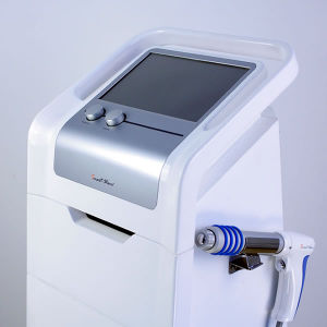 Therapy Extracorporal Shockwave Physical Therapy Equipment (Eswt) pictures & photos