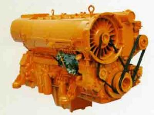 Original Deutz Water Cooler Diesel Engine (BF6L413FR) pictures & photos