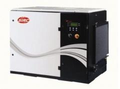 Ingersoll Rand S Air Compressor Vew18 VSD