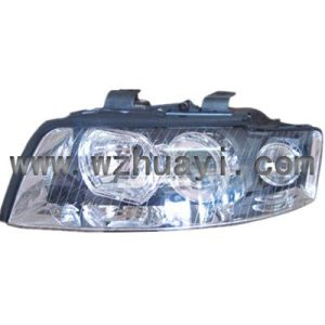 Auto Head Lamp for Audi Front Light pictures & photos